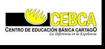 Centro de Educacion Basica Cartago
