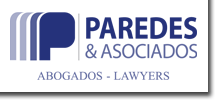 Paredes Law