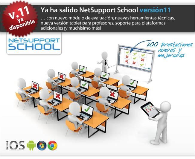 NetSupport School v.11